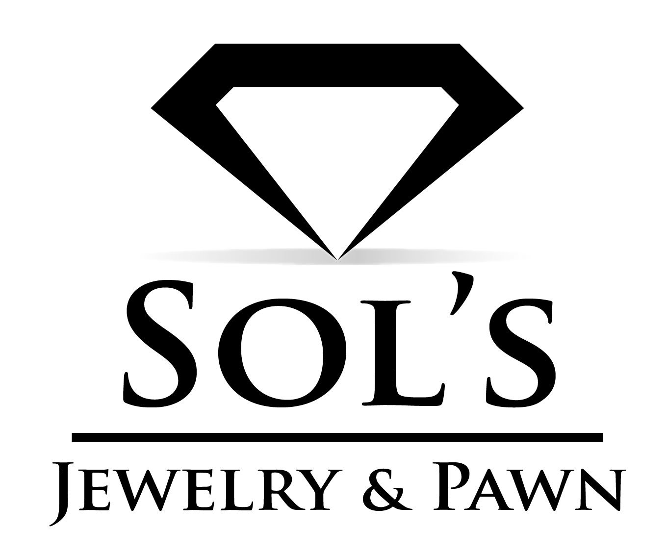 Selling Jewelry at a Pawn Shop