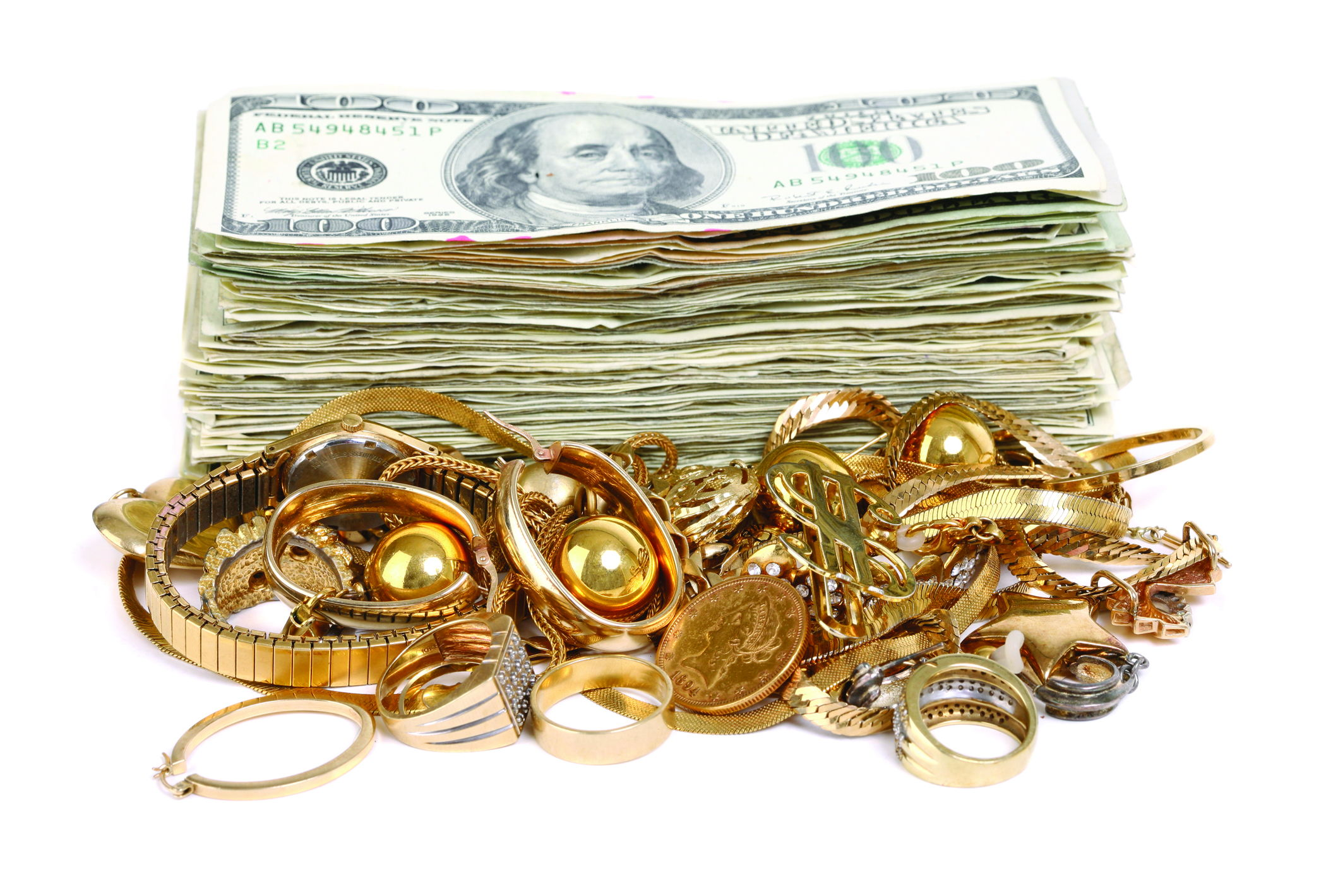 Sol\'s Jewelry & Pawn | Sell Gold In Kansas City | Fast Cash